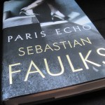 Book - Paris Echo by Sebastian Faulks