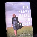 Book - The Heart Beats in Secret by Katie Munnik