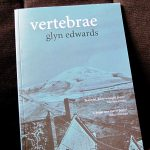 Poetry - Vertebrae by Glyn Edwards
