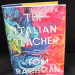 Book - The Italian Teacher by Tom Rachman