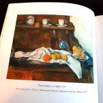 Cézanne - Le Buffet