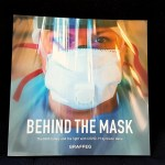 Book - Behind the Mask