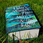 Book - The Mirror and the Light by Hilary Mantel