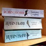 The Soldier Son Trilogy by Robin Hobb