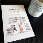 Poetry Book - Sorry About The Mess