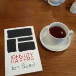 Book - Identity Papers by Ian Seed