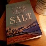 Book - Salt by Catrin Kean