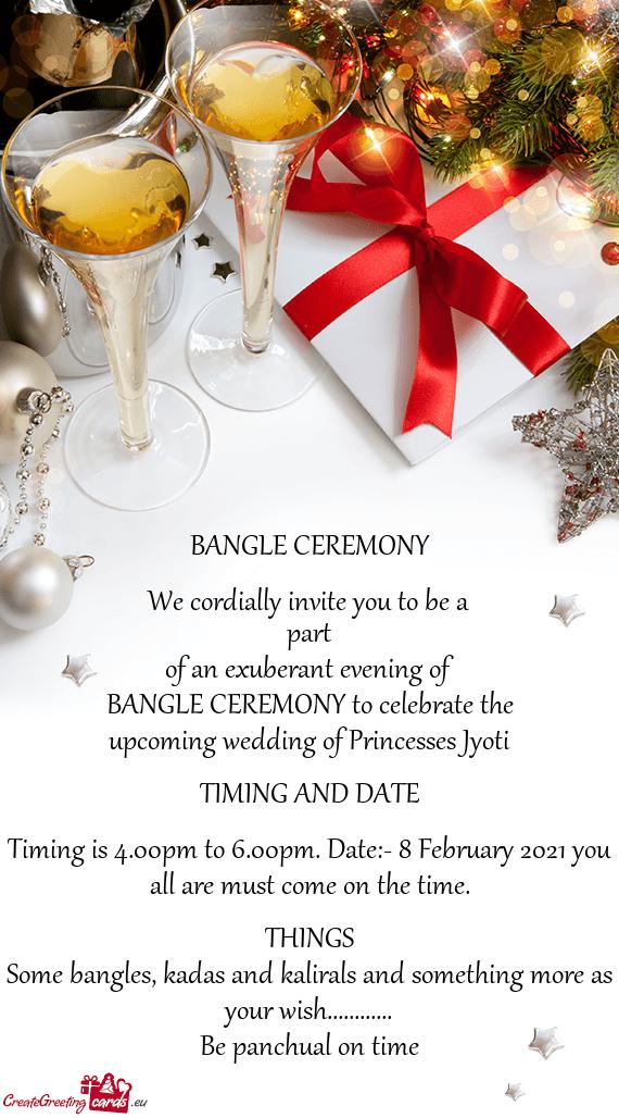 Bangle Ceremony Wishes : bangle, ceremony, wishes, BANGLE, CEREMONY, Celebrate, Cards