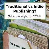 Traditional Publishing and Indie Publishing in 2016 -074