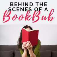 Behind the Scenes of a Bookbub Featured Deal