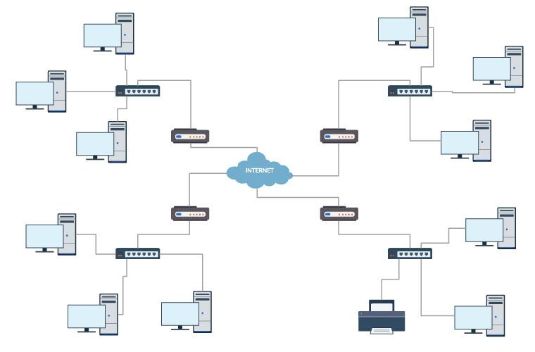 cartoon network wireless diagram