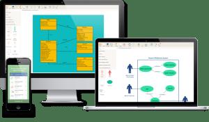 UML Diagram Tool to Easily Create UML Diagrams Online