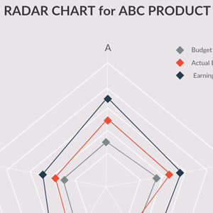 Spider Diagram Maker to Easily Create Spider Diagrams