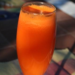 5 Delicious Raw Juice Recipes