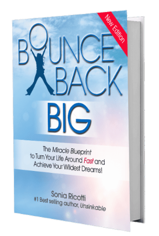 Free eBook - Bounce Back BIG
