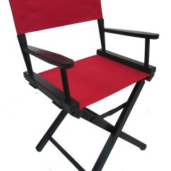 Seat Height Chair X Rocker Gaming Audio Cables Embroidered Table Black Frame Directors Chairs 18