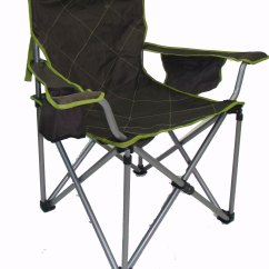 Directors Chair Covers Big W Hanging Chairs Indoor Imprinted The Kahuna Heavy Duty Oversized Quad