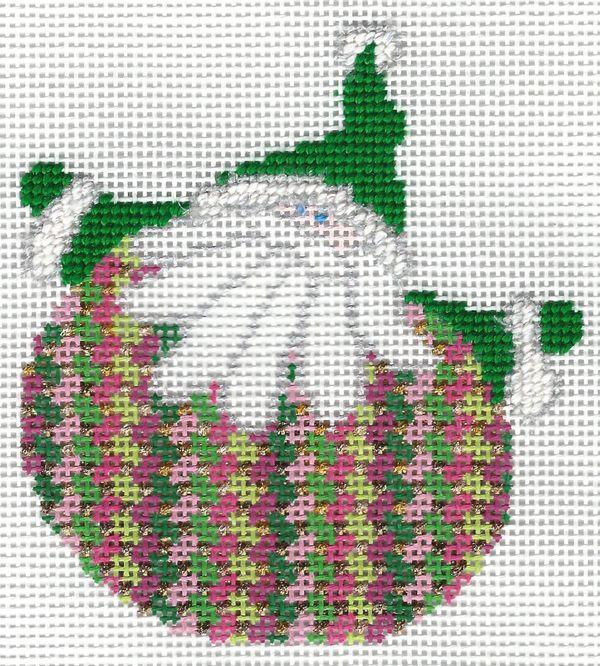 needlepoint stitches stitch diagrams bryant forced air furnace diagram create santa 6 arrowhead criss cross hungarian