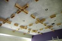 How To Frame A Coffered Ceiling - Frame Design & Reviews