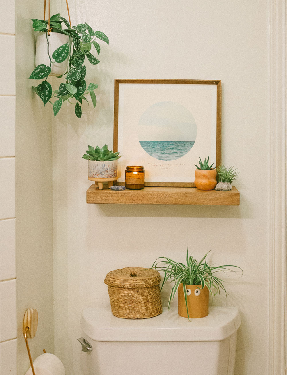 Decorate A Bathroom Super Creative Ways To Decorate Your Bathroom Create Play Travel