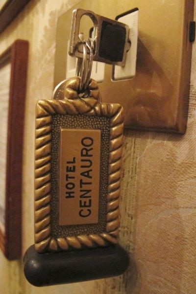 Hotel Centauro Key