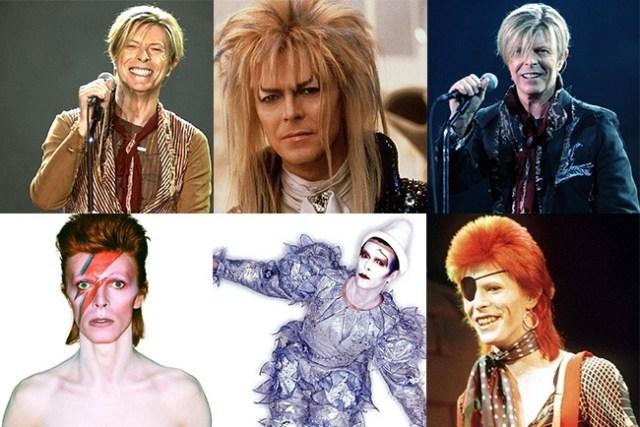 Style - David Bowie