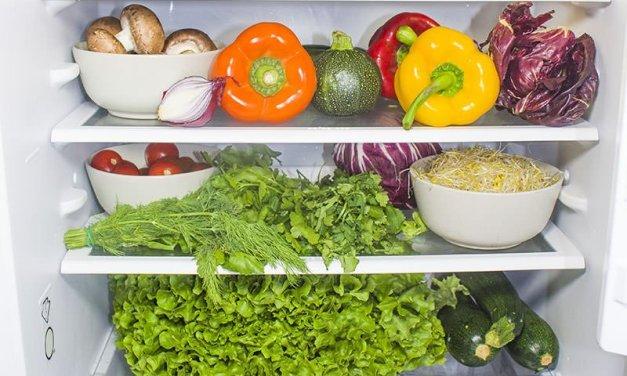 15 Vorteile durch vegane Rohkost