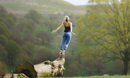Artgerechte Haltung – auch für uns Menschen