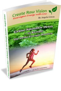 Grüne Smoothies eBook