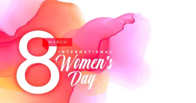 Support Days For Girls for International Women's Day