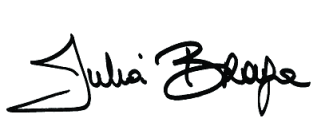 signature Julia Braga