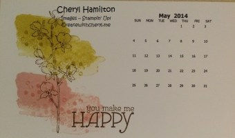 Happy May Day (Lei Day in Hawaii!)