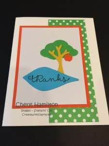 Create With Cheryl Tree Builder