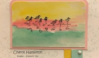 Wetlands Watercolor