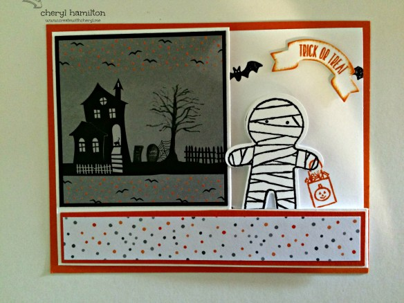 Cookie Cutter Halloween Create With Cheryl