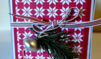 SSINK Favorite Holiday Catalog Suite:  Quilted Christmas