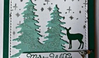 SSINK Winter Wonderland Carols of Christmas