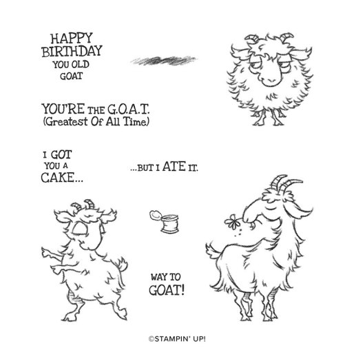 Way to Goat