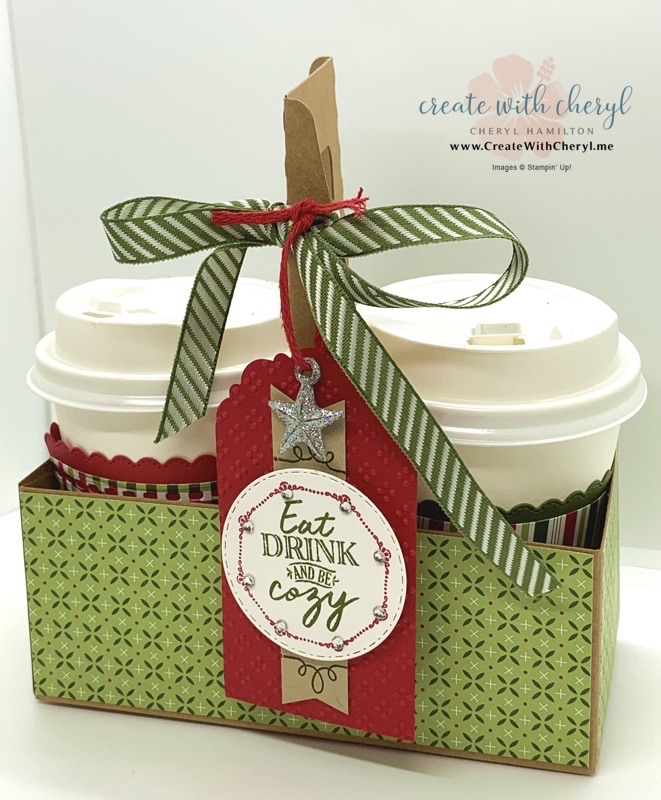 Heartwarming Hugs Coffee Gift Set