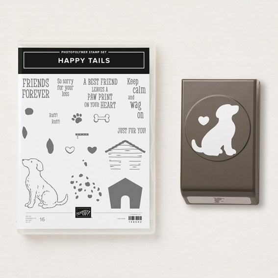 Happy Tails Bundle