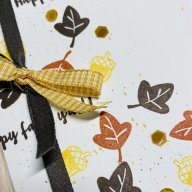 Simple Stampin' Sunday…Banner Year!