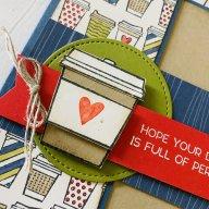 Fun Fold Friday…Full of Perks!