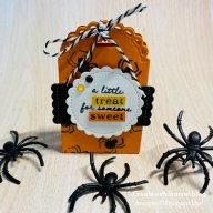 Simple Stampin' Sunday….with Little Treats