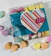 Tuesdays Treats! A little Love….