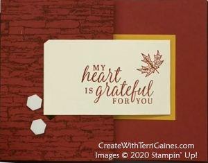 #CreateWithTerriGaines.com
