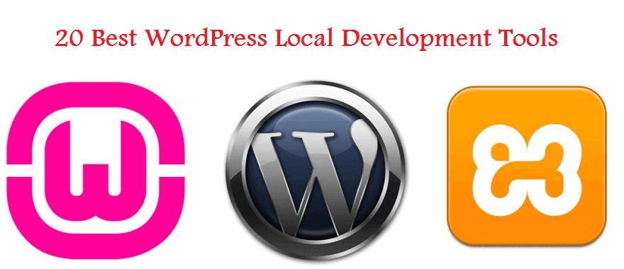 wordpress-local-development-tools
