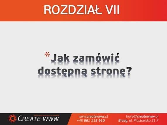 Slajd71 realizacje-createwww-dostepnosc-wcag20-prezentacja