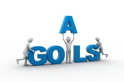 My Secret Formula to SMART Goal Setting
