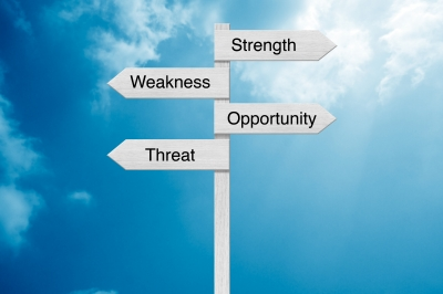 Why you need a SWOT analysis before startup