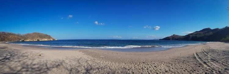 Playa Mina Costa Rica Nicoya Peninsula